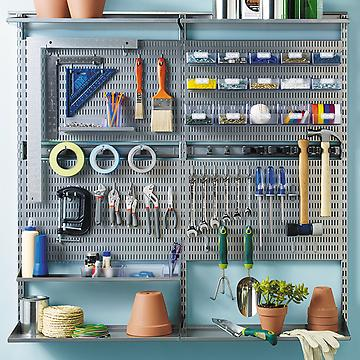 utility shelving systems 1