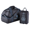"Eagle Creek™ Black 18"" No Matter What™ Folding Duffel"