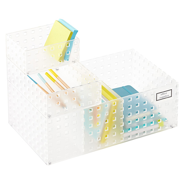 Like-it® Bricks Office Storage