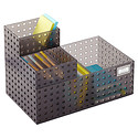 Smoke Like-it® Bricks Office Storage