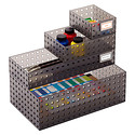 Smoke Like-it® Bricks Paint Storage