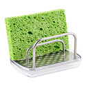 Good Grips Stainless Steel Sponge Holder by OXO