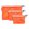 Eagle Creek Flame Orange Specter Pack-It Sac Set