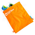 Go Clean Drawstring Gym Bag