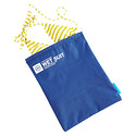 Go Clean Drawstring Wet Suit Bag