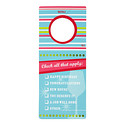 Check It Bottle Neck Gift Tags