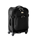 "Eagle Creek Black 22"" Adventure 4-Wheeled Luggage"