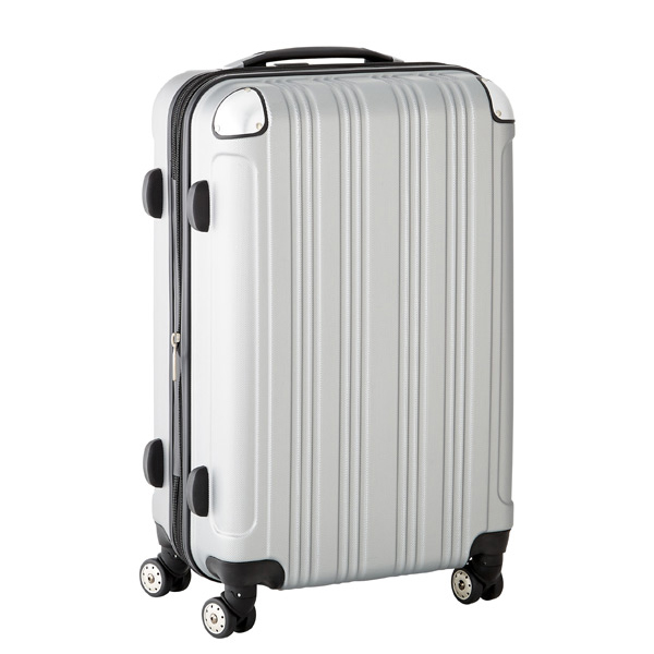 "26"" Sojourn 8-Wheeled Luggage"