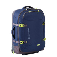 "25"" TourSafe Anti-Theft 2-Wheeled Luggage"