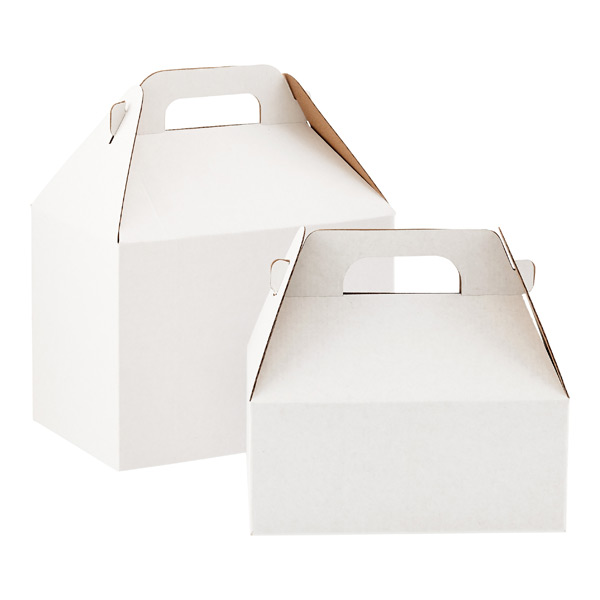 SafePak™ Take-Out Boxes