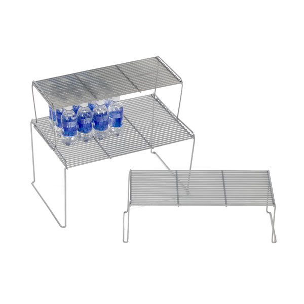 Pull Out Shelves Amp Roll Out Cabinet Organizers The