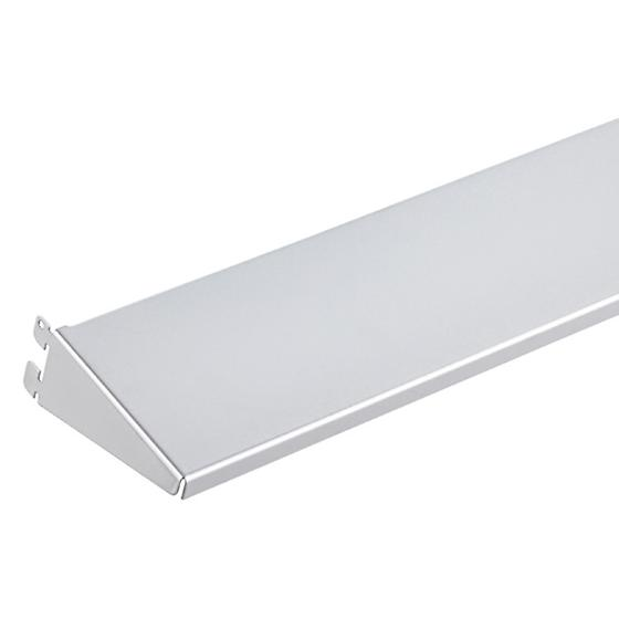 "Platinum 4"" elfa utility Shelf/Trays"