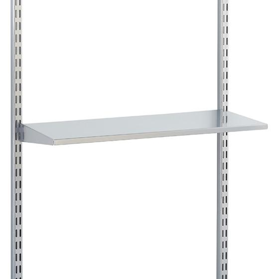 "Platinum 10"" elfa utility Shelf/Trays"