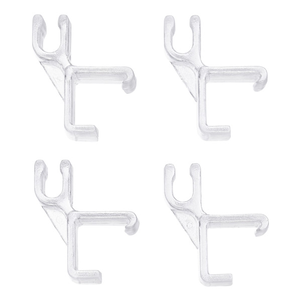 elfa Two-Minute Shelf Clips