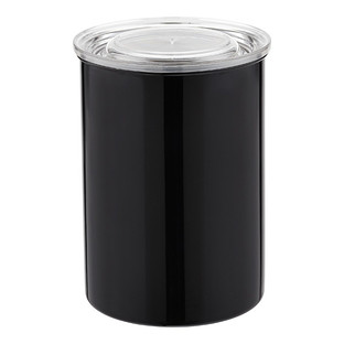 Black Airscape Canister