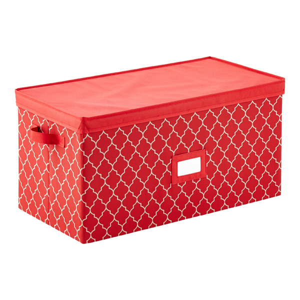 Holiday Storage Chest