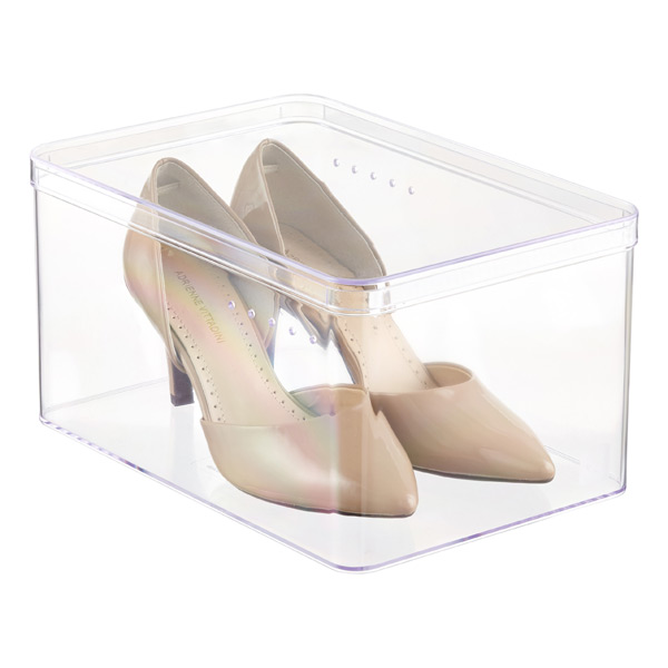 Heeled Shoe Boxes
