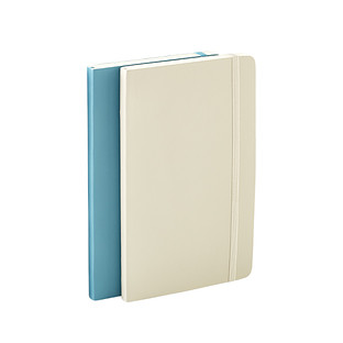 Pocket Moleskine Soft Ruled Notebook
