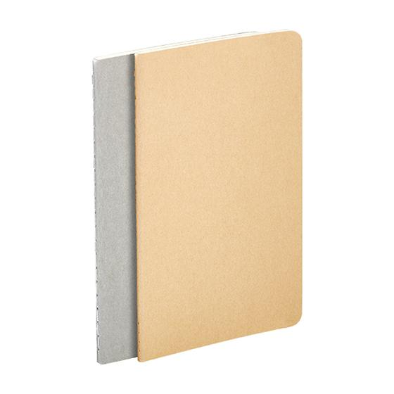Large Moleskine Cahier Ruled Journals