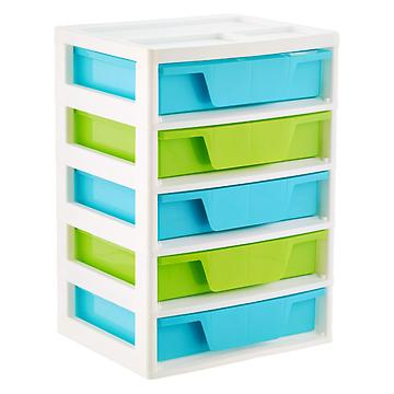 Stacking Drawers