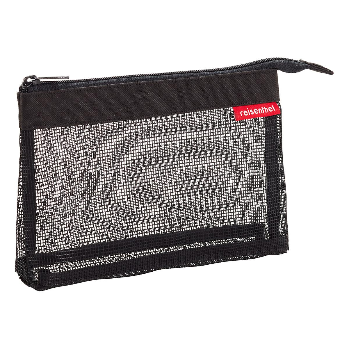 Zippered Mesh Pouch By Reisenthel The Container Store
