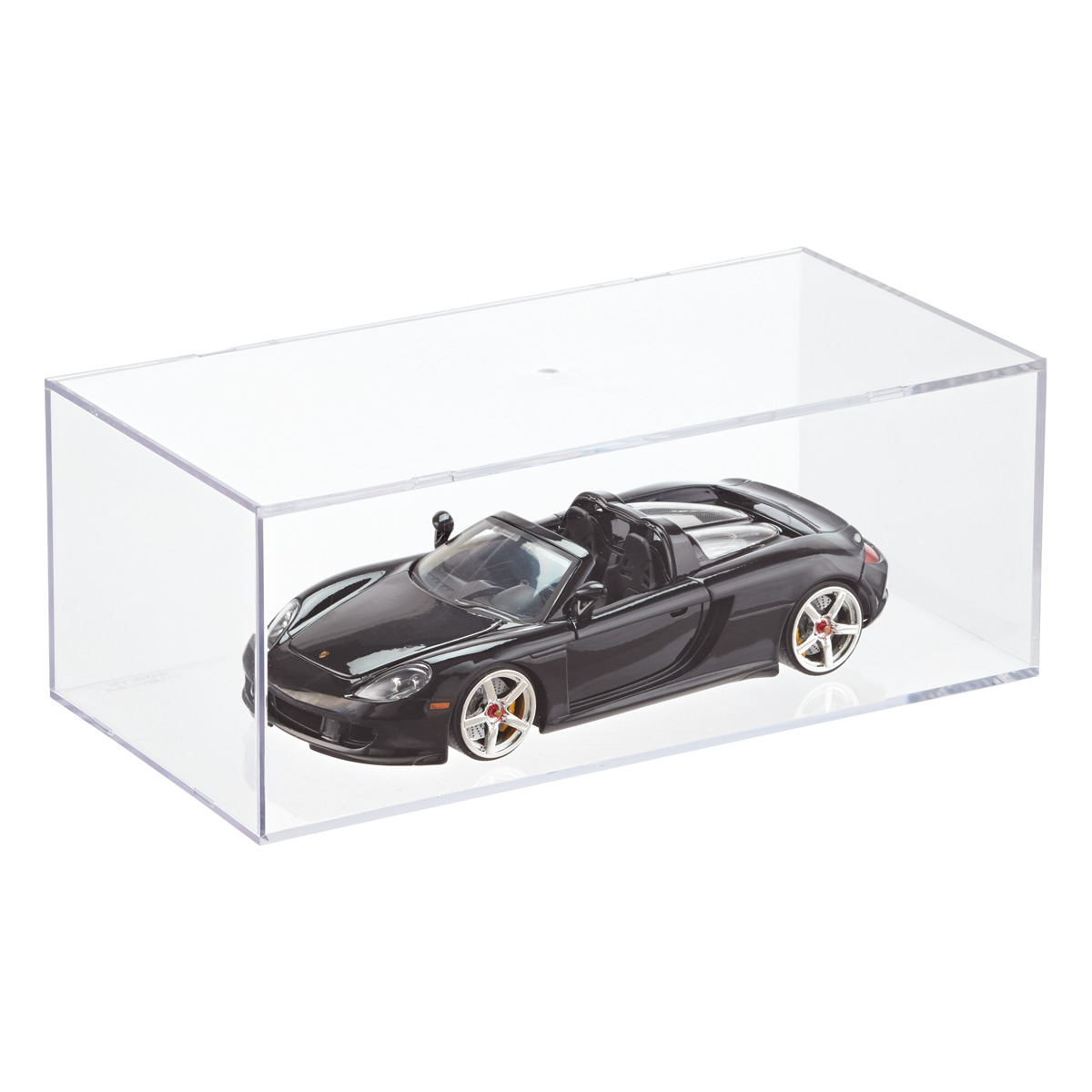 Race Car Display Cube