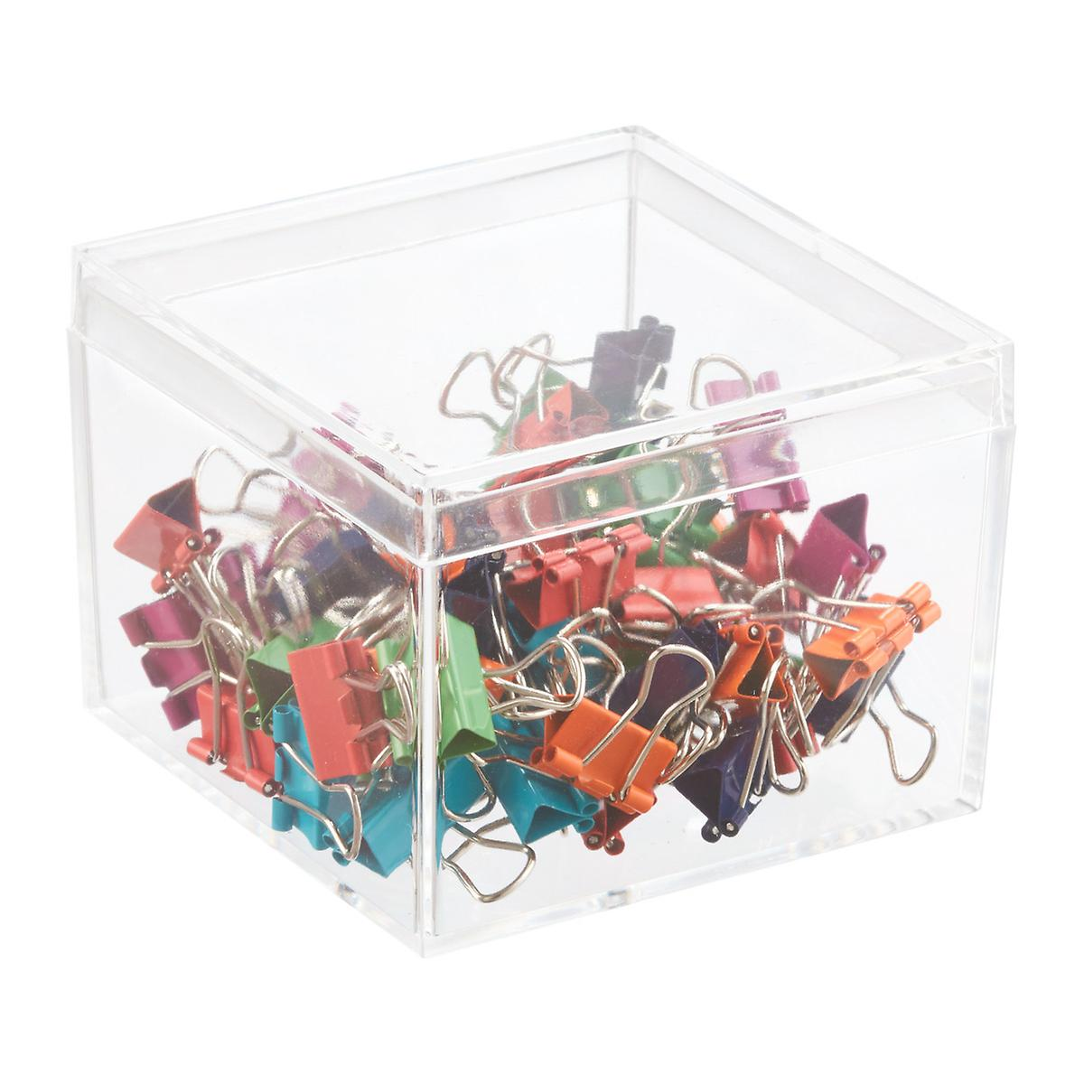 Assorted Mini Binder Clips
