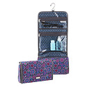 Fantasia Hanging Toiletry Organizer