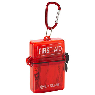 Weatherproof First Aid Kit