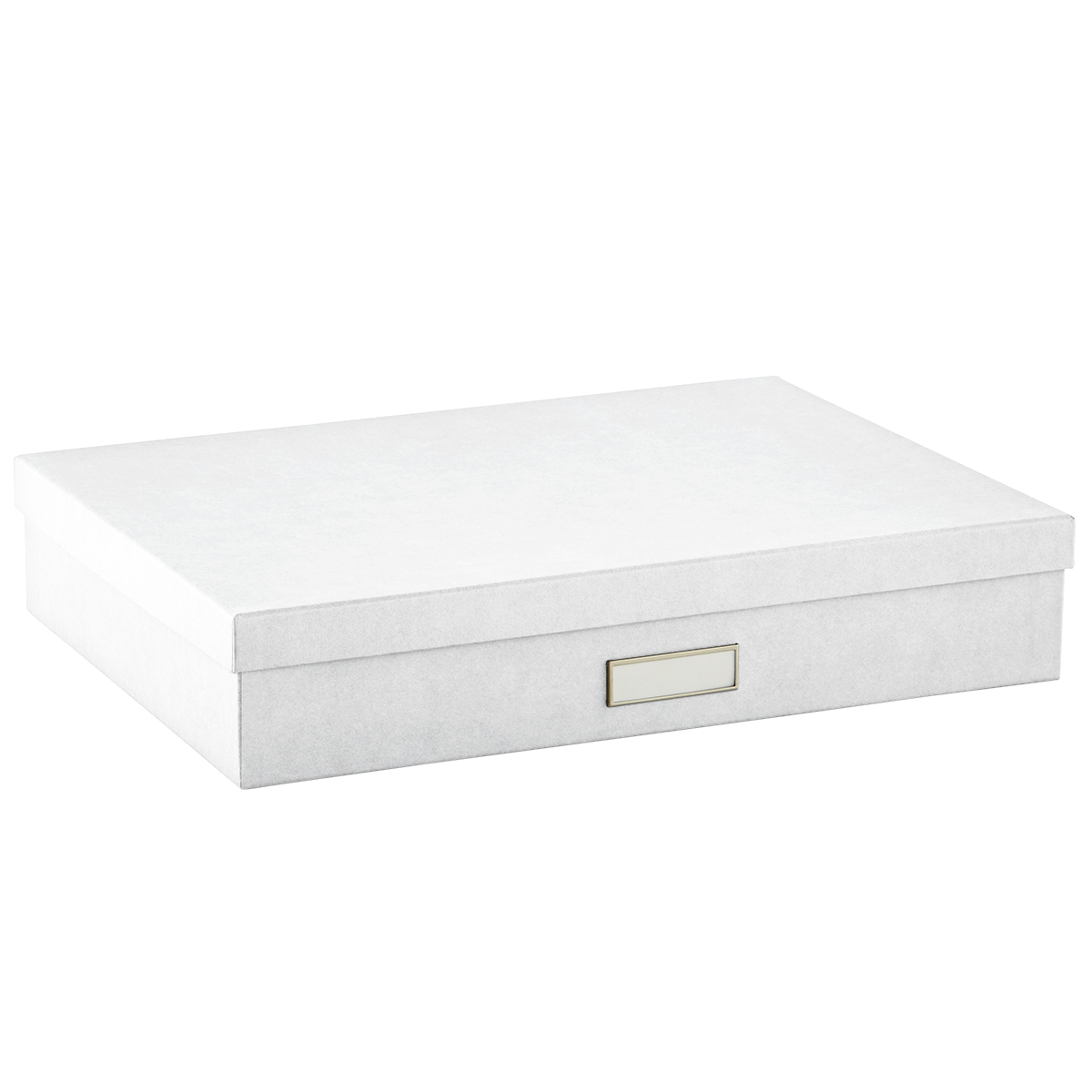 Brilliant Storage Box BL00W