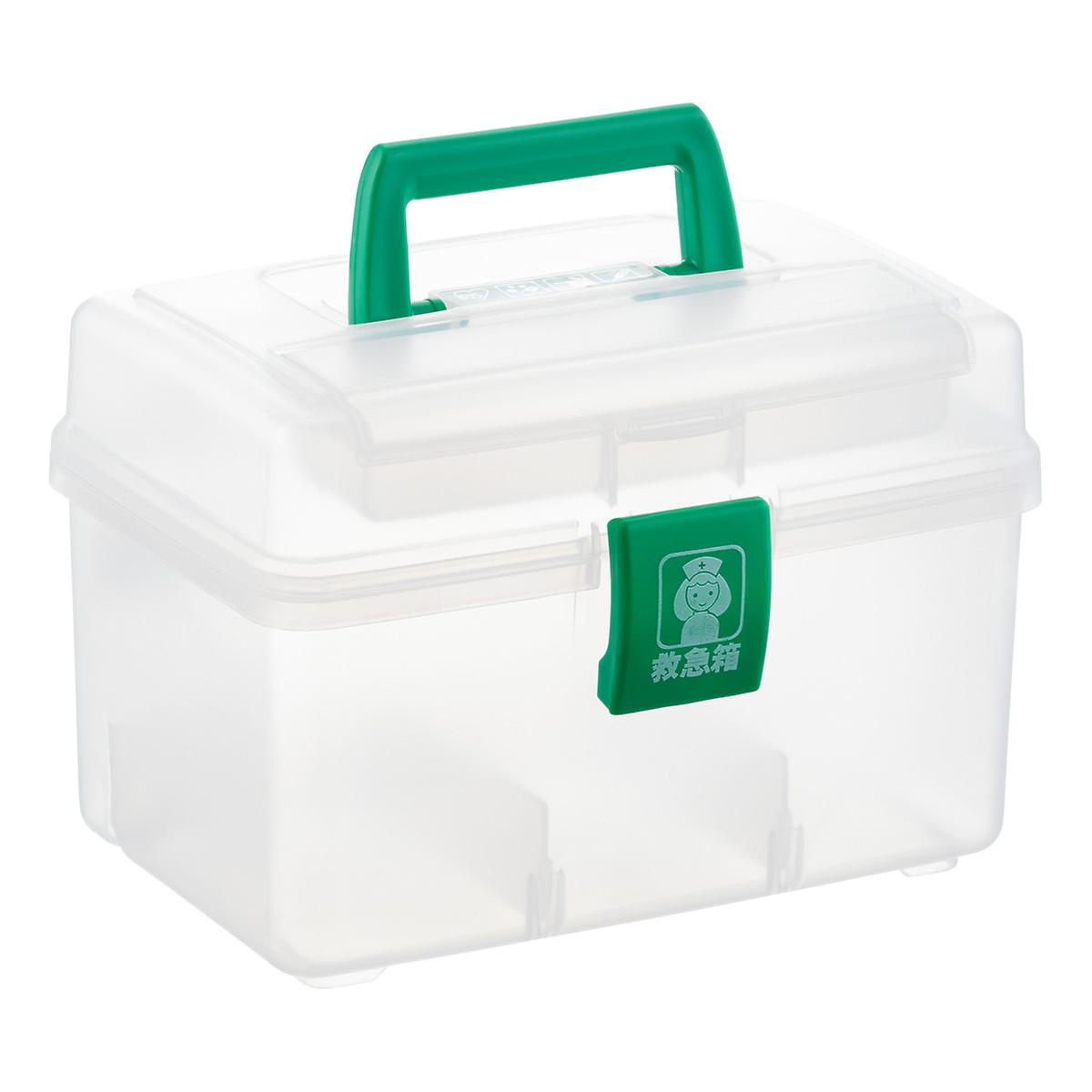 First Aid Case The Container Store