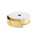 Gold Metallic Ribbon