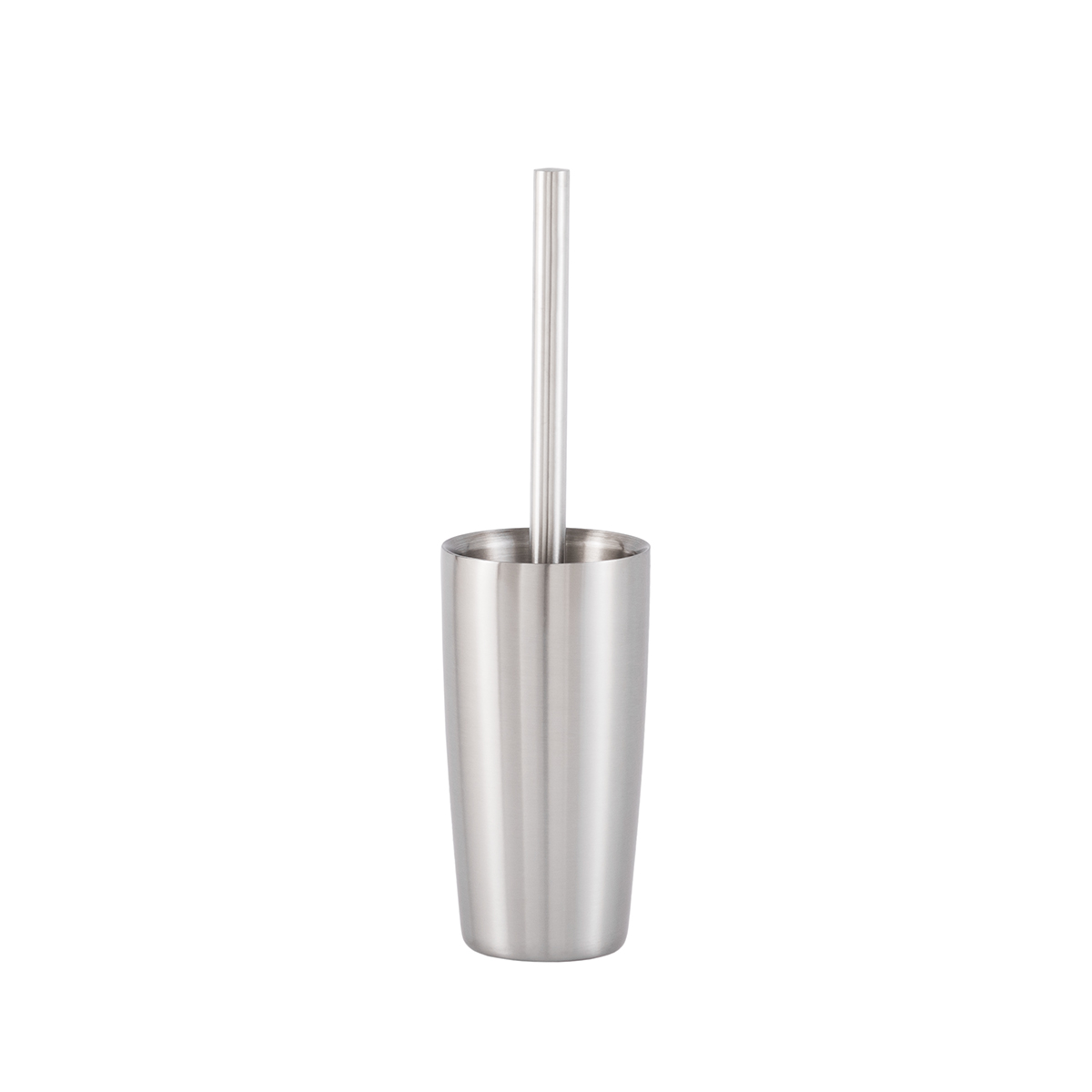 Rust Proof Stainless Steel Toilet Brush
