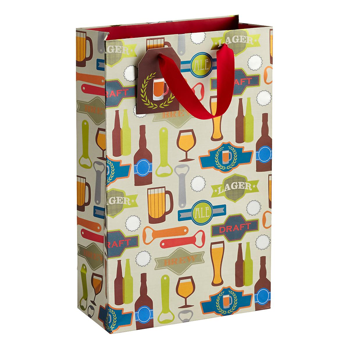 Medium All that Ales You Gift Tote