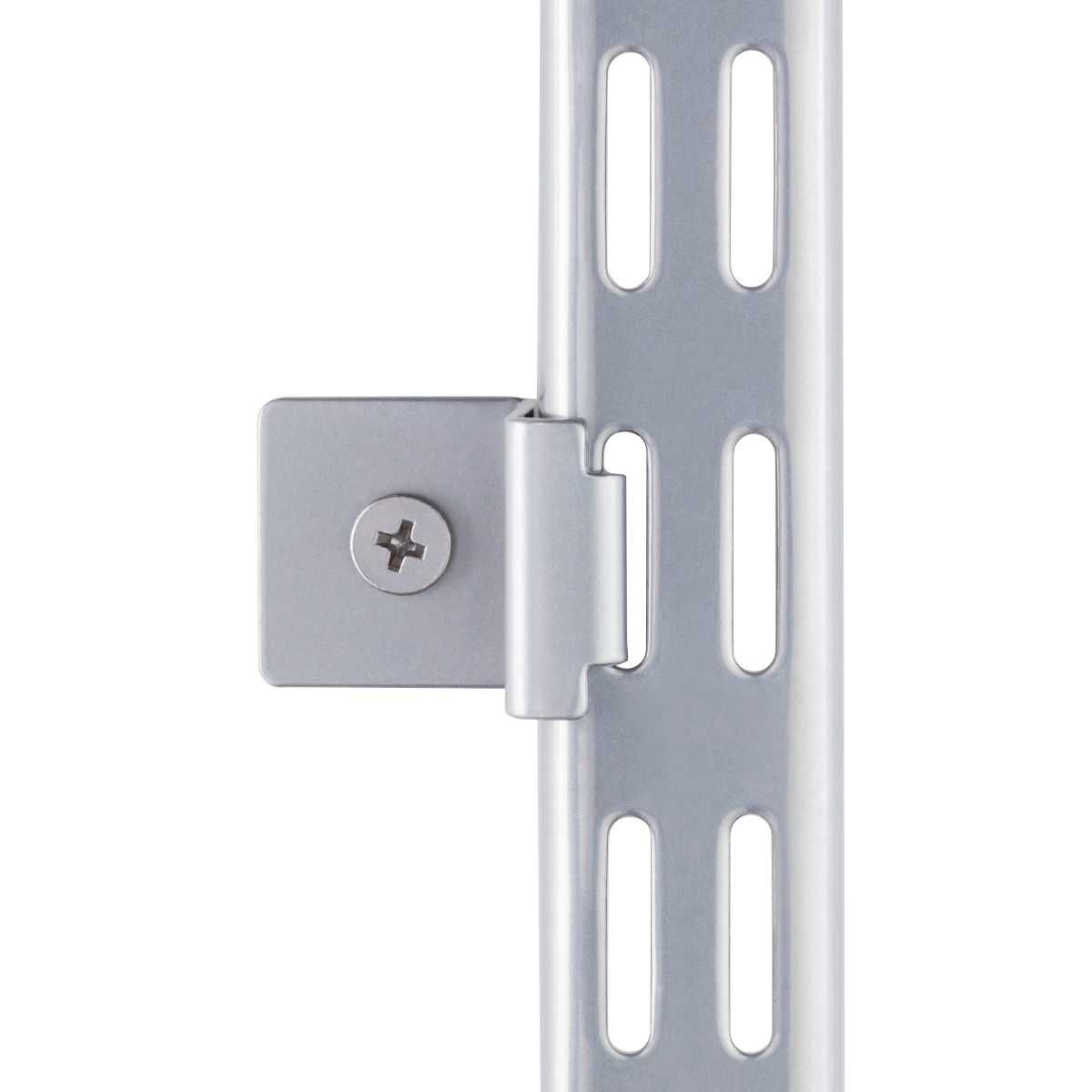 Platinum elfa Hang Standard Wall Clips