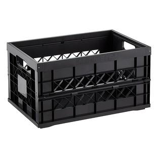 Plastic Crates The Container Store