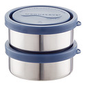5 oz. Stainless Steel Container Set