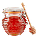 13.5 oz. Honey Pot by Kilner