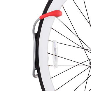 Leonardo Single Bike Rack