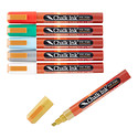 Happy Holidays Chisel Tip Chalk Markers