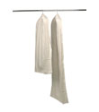 Natural Cotton Jacket & Coat Garment Bags
