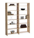 Skandia&trade; Tall Bookcase