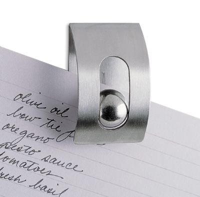 Magnetic Note Holder