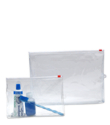 Clear Zippered Envelopes