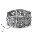 Clear Ribbon Wire