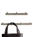 Stainless Steel Deco Hook Racks