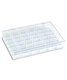 36-Compartment Box Clear