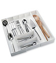 Expand-a-Drawer® Cutlery Tray