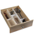 Custom Drawer Organizers