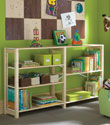 Skandia Playroom Shelving